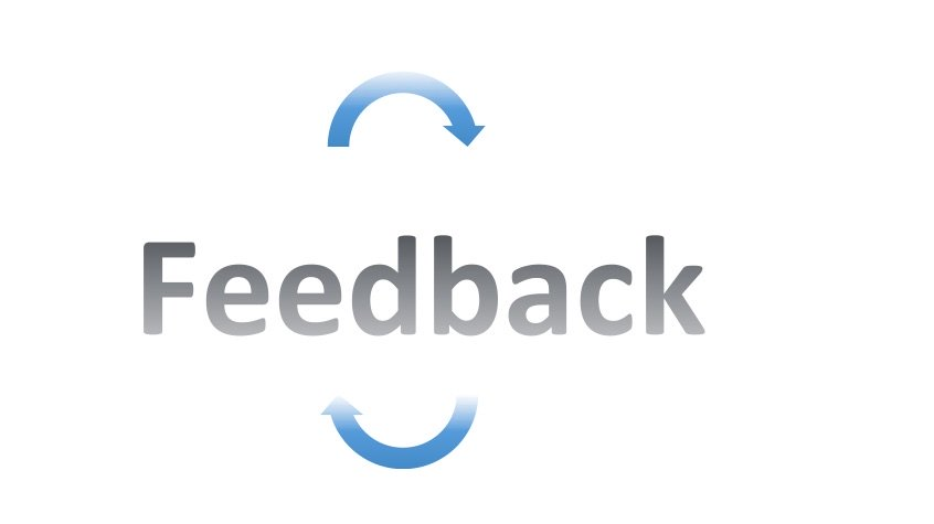 Online Teaching Tip - Transparent Feedback Loops
